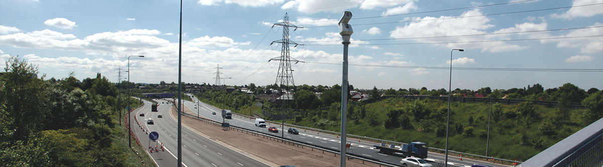 Proven track record in the highways in the highways industry